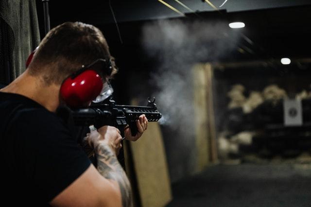 Nauka strzelnia