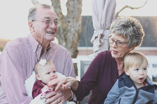 dzień babci i dzień dziadka